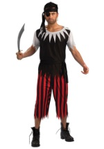 Discount Pirate Costume