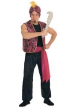 Male Genie Costume