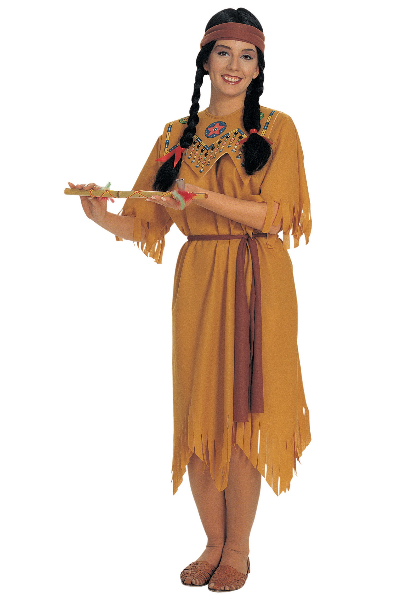 native american costume - Native American Costume Halloween