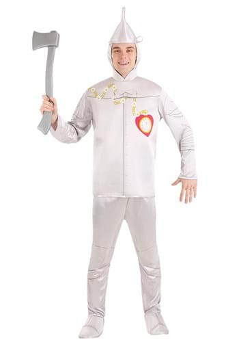 Teen Tin Man Costume