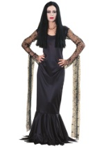Addams Family Morticia Costume