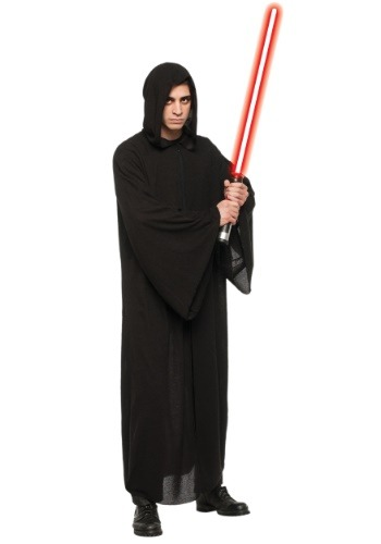 Deluxe Adult Sith Robe