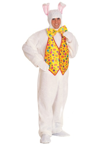 Peter Cottontail Costume
