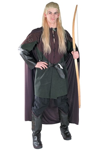 Legolas Mens Costume