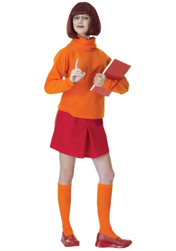 Velma Womens Costume