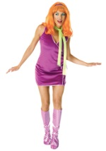 Daphne Womens Costume