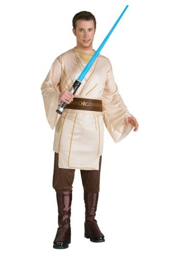 Qui-Gon Jinn Adult Costume