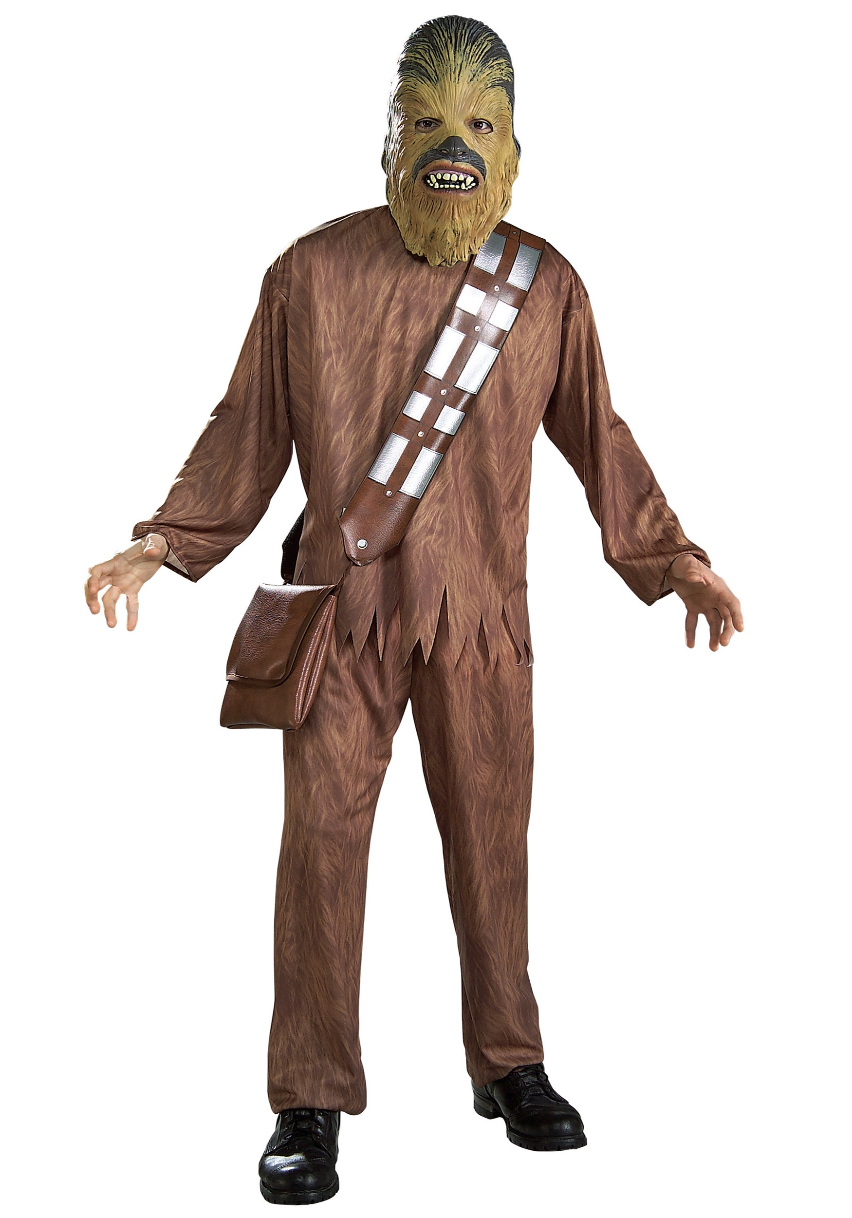 Chewbacca Costume  sc 1 st  Halloween Costume : jar jar binks halloween costume  - Germanpascual.Com