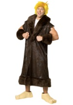 Deluxe Barney Rubble Costume