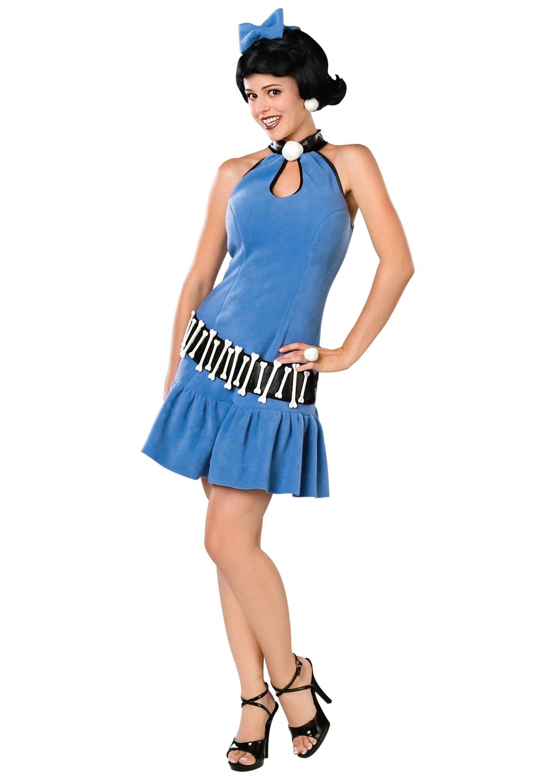Are Adult flintstone costume consider, that