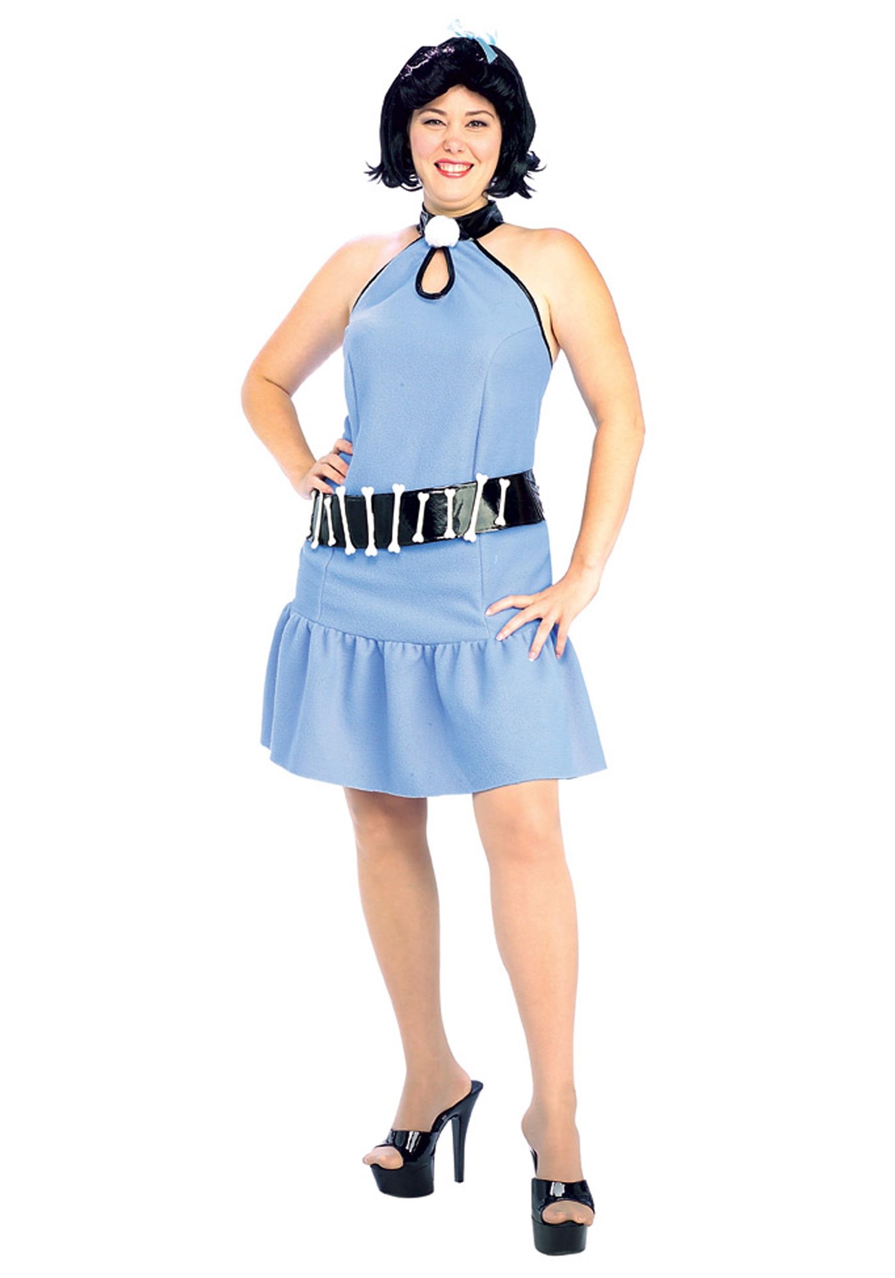 Remarkable, Adult flintstone costume