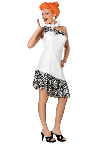 Plus Size Wilma Costume