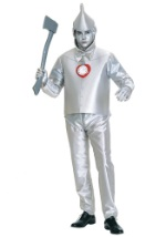 Tin Man Plus Size Costume