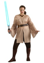 Womens Jedi Plus Size Costume