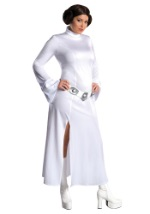 Leia Plus Size Costume