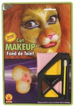 Lion Face Makeup Kit