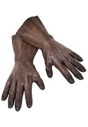 Chewbacca Gloves