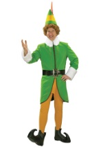 Deluxe Buddy the Elf Movie Costume