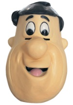 Full Fred Flintstone Mask