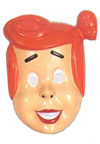Wilma Flintstone Mask