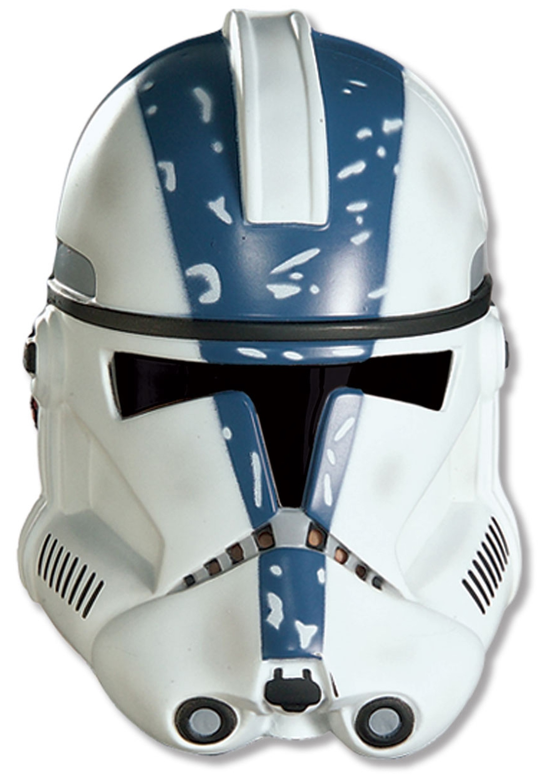 Child Episode 3 Clone Trooper Mask  sc 1 st  Halloween Costume & Child Episode 3 Clone Trooper Mask - Star Wars Clone Trooper Helmets