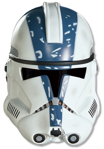 Child Episode 3 Clone Trooper Mask