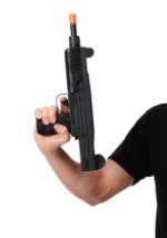 Military Uzi 9mm Machine Toy Gun