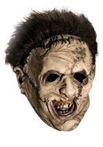 Leatherface Mask
