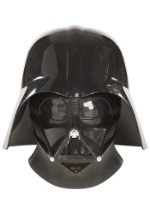 Authentic Darth Vader Mask and Helmet