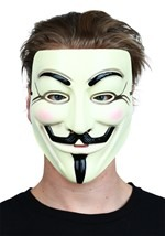 Adult V for Vendetta Mask