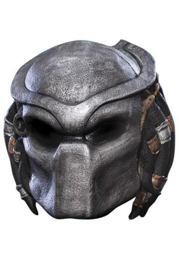 Boys Vinyl Predator Helmet Mask