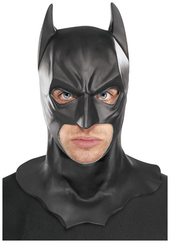 Batman Deluxe Mask