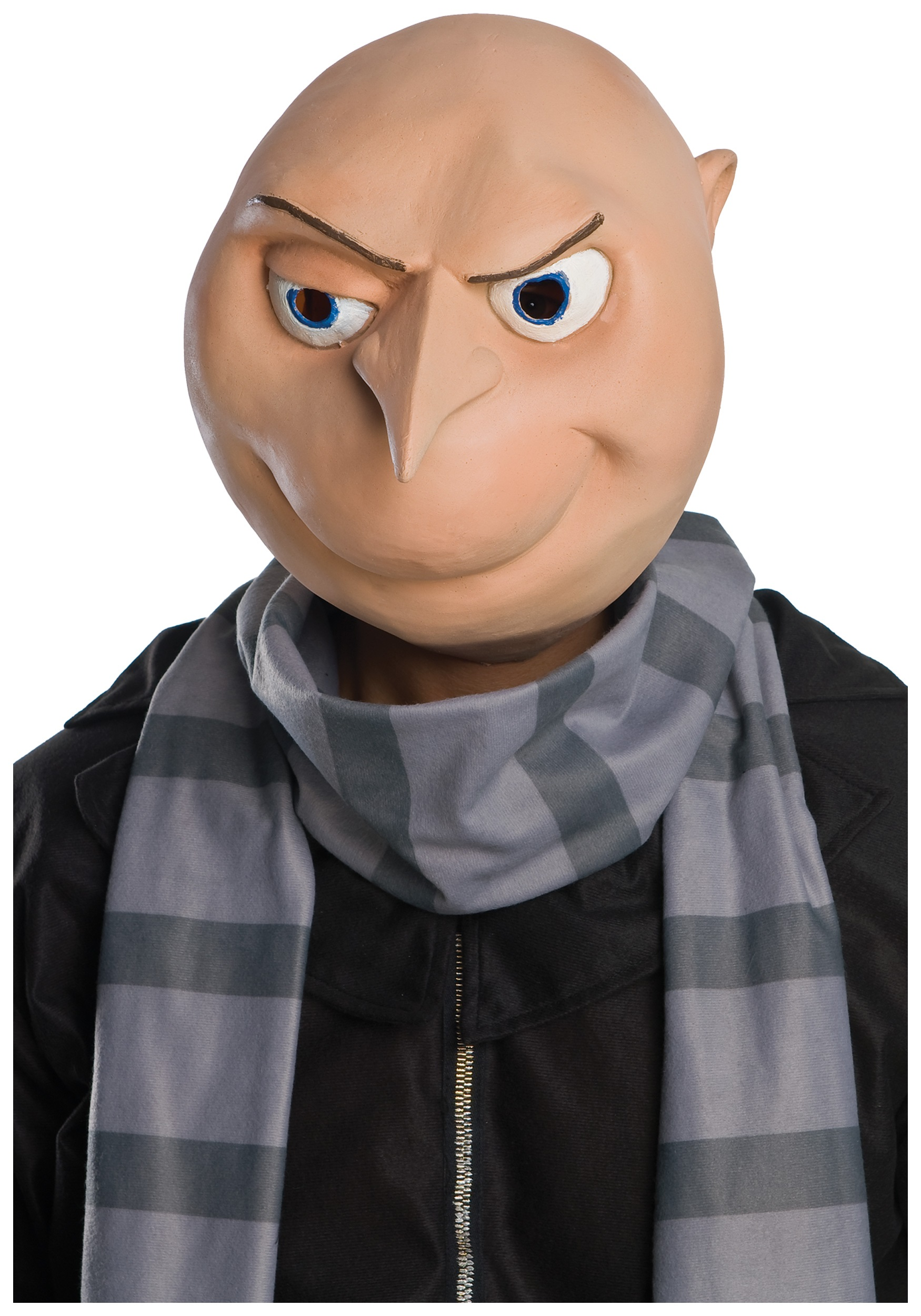 adult despicable gru villain mask funny supervillain