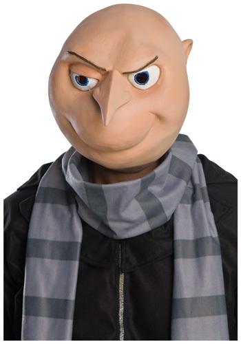 Adult Despicable Gru Villain Mask