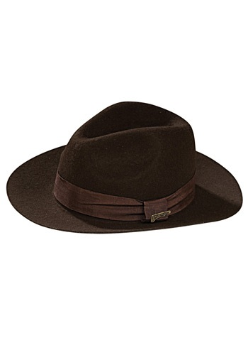 Authentic Indiana Jones Hat