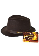 Kids Indiana Jones Hat