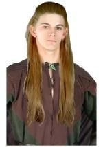 Elf Legolas Wig