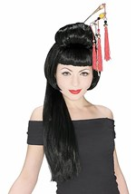 Asian Geisha Wig
