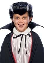 Kids Vampire Wig