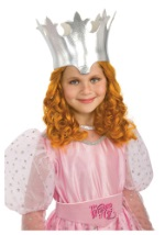 Kids Glinda the Good Witch Wig