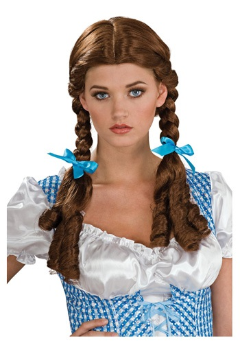 Sexy Deluxe Dorothy Wig