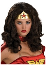 Wonder Woman Amazon Wig
