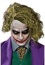 Serious Joker Wig