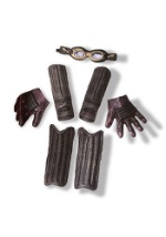 Quidditch Accessories Kit