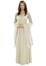 Adult Arwen Costume