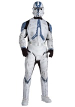 Clone Trooper Costume EP3