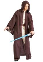 Deluxe Jedi Robe