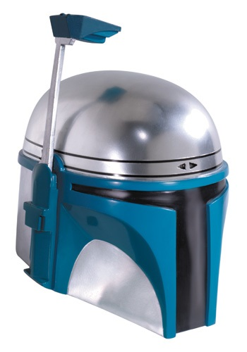 Jango Fett Collectors Helmet