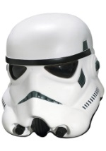 Stormtrooper Collector's Helmet