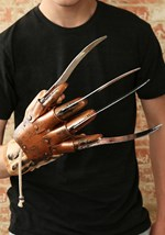 Freddy Krueger Costume Glove